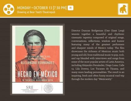 HechoEnMexico