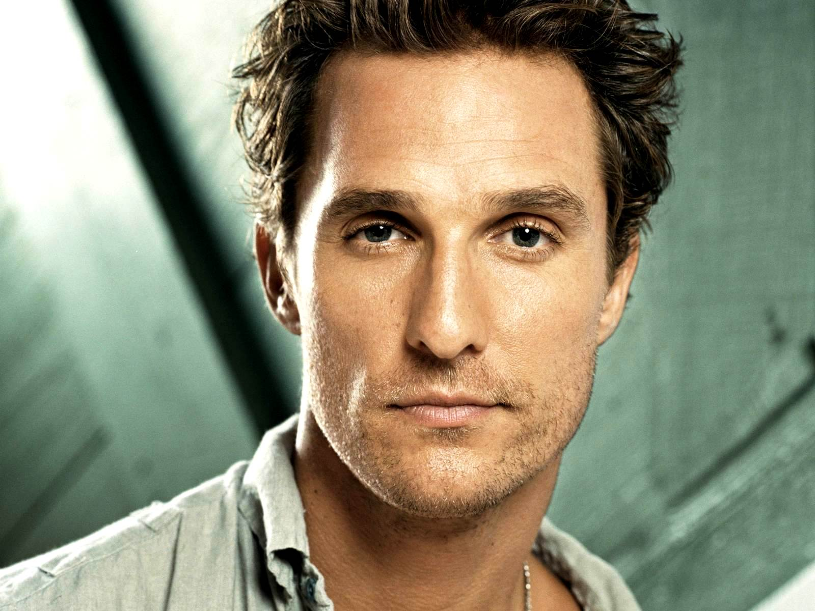 Matthew McConaughey Wallpaper